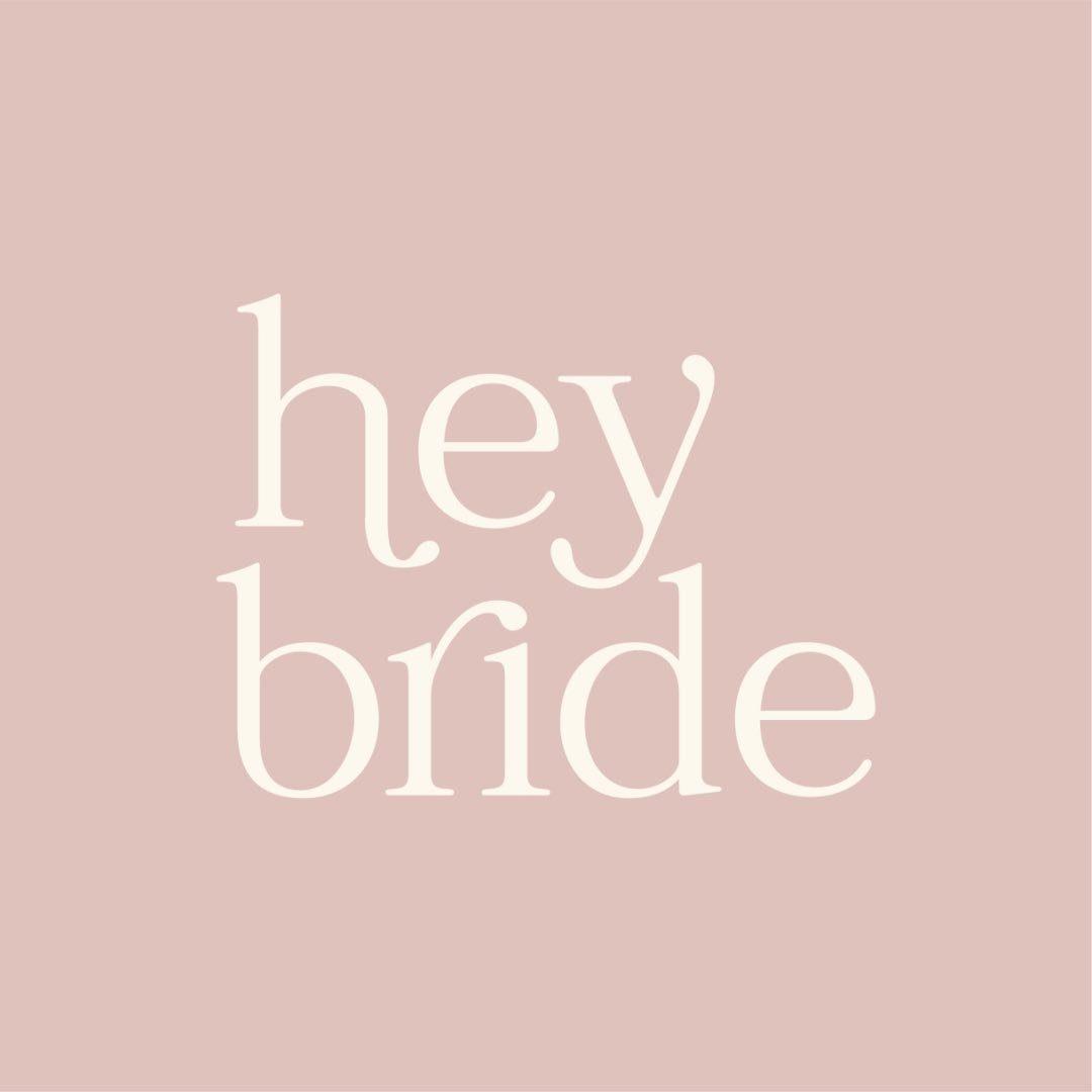 Hey Bride Studio 囍·嫁衣